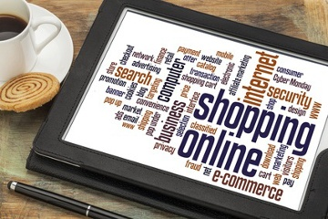 A secure and sales-ready e-commerce online store delivered by Agatha65